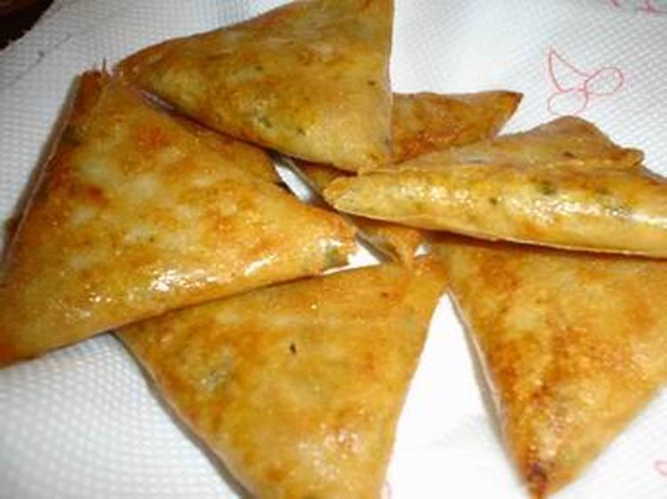 bricks 224 la viande recette marocaine